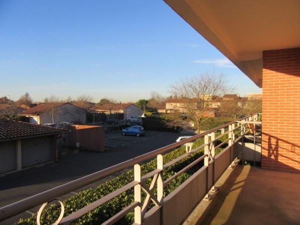 Location appartement Toulouse 493€ CC - Photo 1