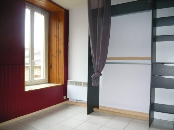 Location appartement Saint romain de jalionas 350€ CC - Photo 4