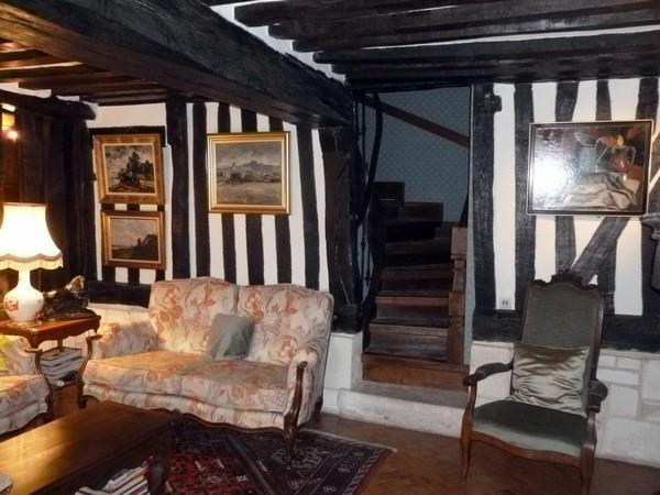 Deluxe sale house / villa Beuzeville 735000€ - Picture 3
