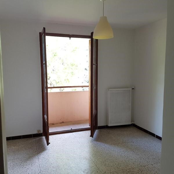 Rental apartment Aix en provence 470€ CC - Picture 2