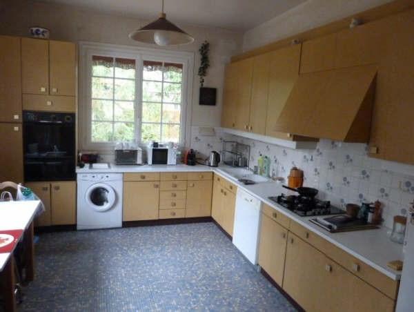 Vente maison / villa Montfort l amaury 498000€ - Photo 5