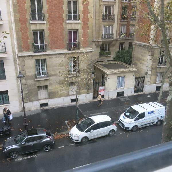 Vente de prestige appartement Paris 16ème 1150000€ - Photo 7