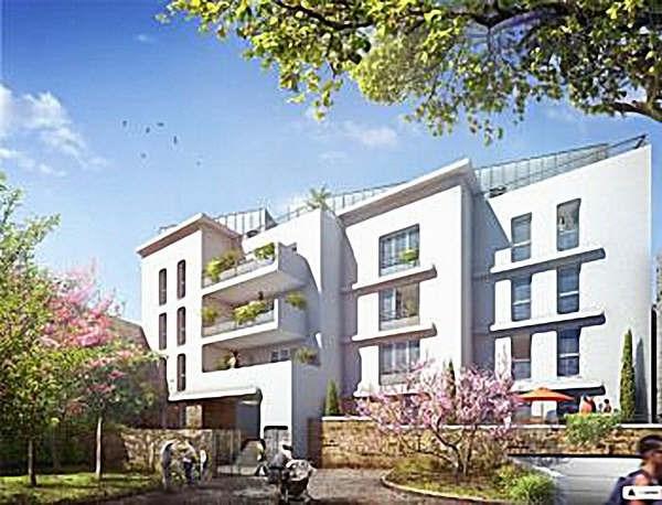 Location appartement Juvisy sur orge 782€ CC - Photo 1