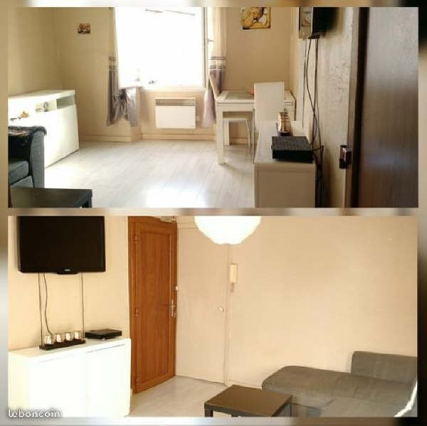 Vente appartement Toulon 82 000€ - Photo 2