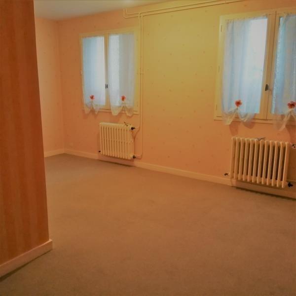 Sale apartment Le mans 46000€ - Picture 2
