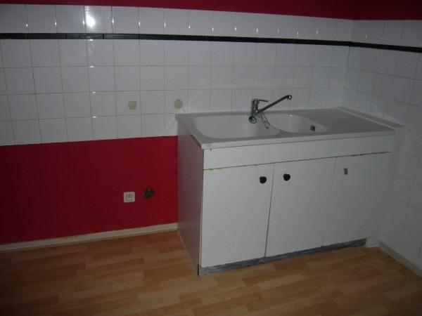 Location appartement Cremieu 430€ CC - Photo 2