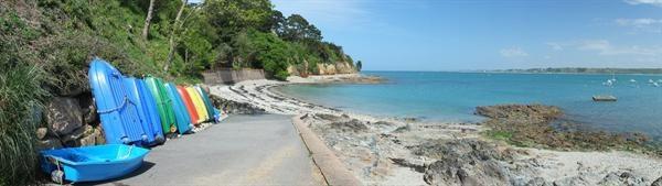 Vacation rental house / villa Perros-guirec 2000€ - Picture 2