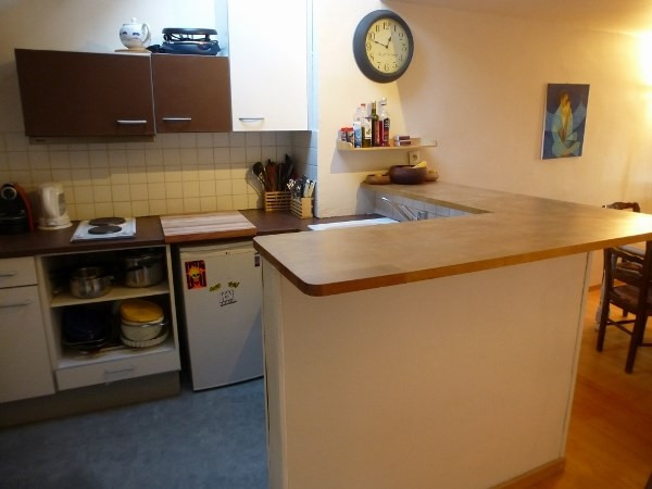 Rental apartment Fontainebleau 815€ CC - Picture 1