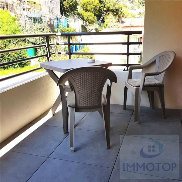 Sale apartment Menton 266000€ - Picture 2