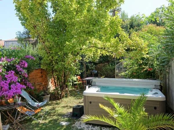 Vente de prestige maison / villa Bordeaux 864000€ - Photo 2