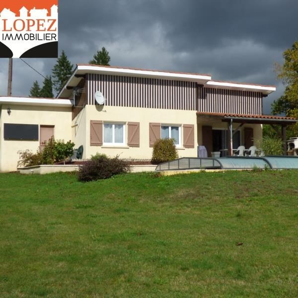 Vente maison / villa Pont de larn 219000€ - Photo 1