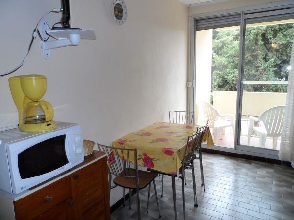 Vente appartement Balaruc les bains 89500€ - Photo 2