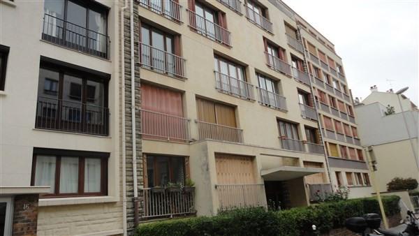 Sale apartment Courbevoie 220000€ - Picture 1