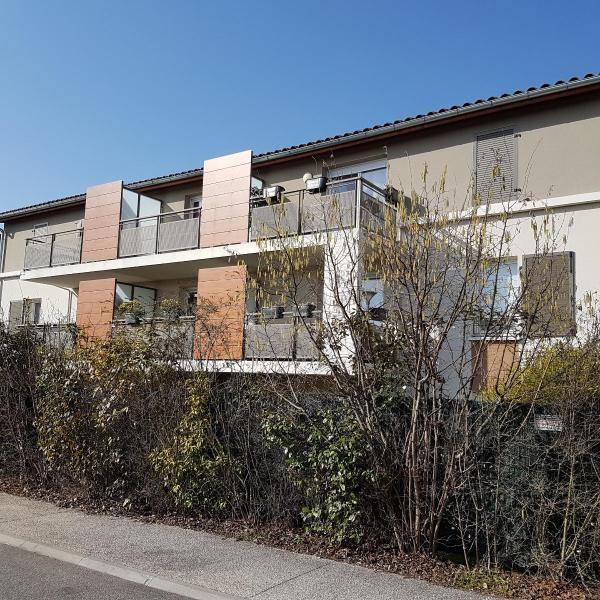 Location appartement Caluire et cuire 681€ CC - Photo 1