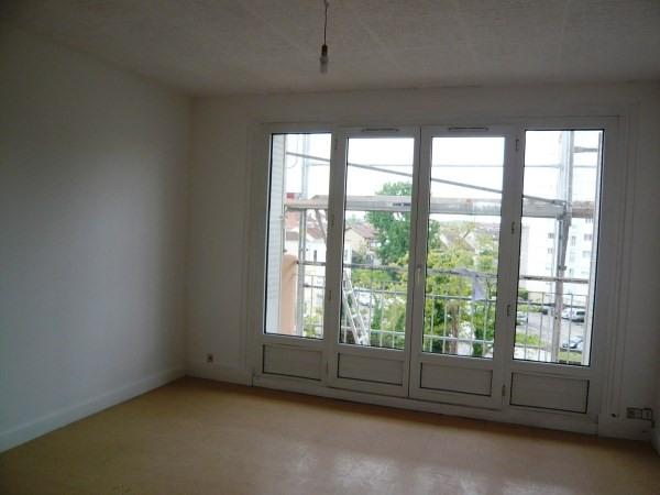 Rental apartment Pont de cheruy 550€ CC - Picture 1