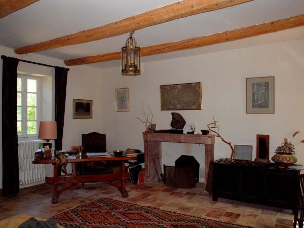 Vente de prestige maison / villa Goudargues 1 260 000€ - Photo 15