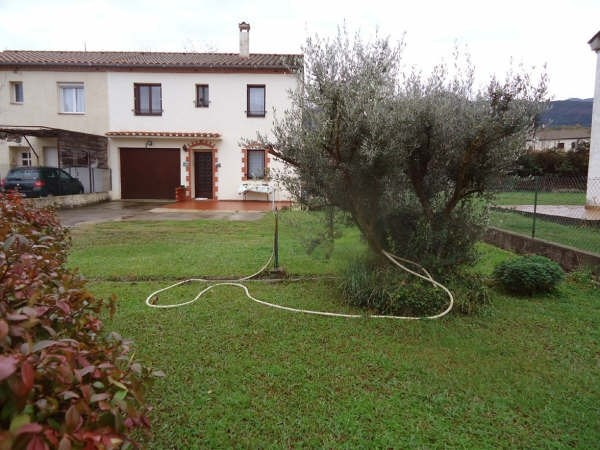 Sale house / villa Ceret 239 000€ - Picture 1
