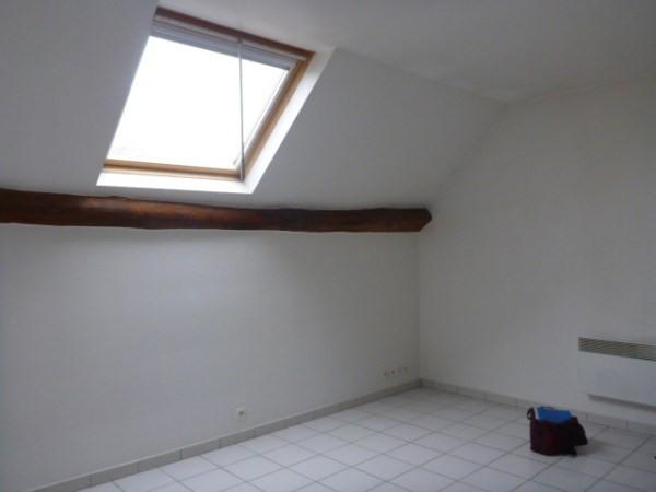 Rental apartment Itteville 510€ CC - Picture 1
