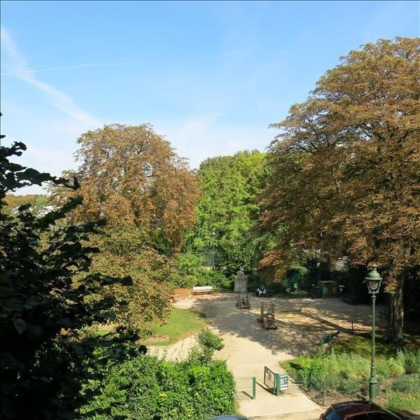 Vente appartement Paris 16ème 884000€ - Photo 8