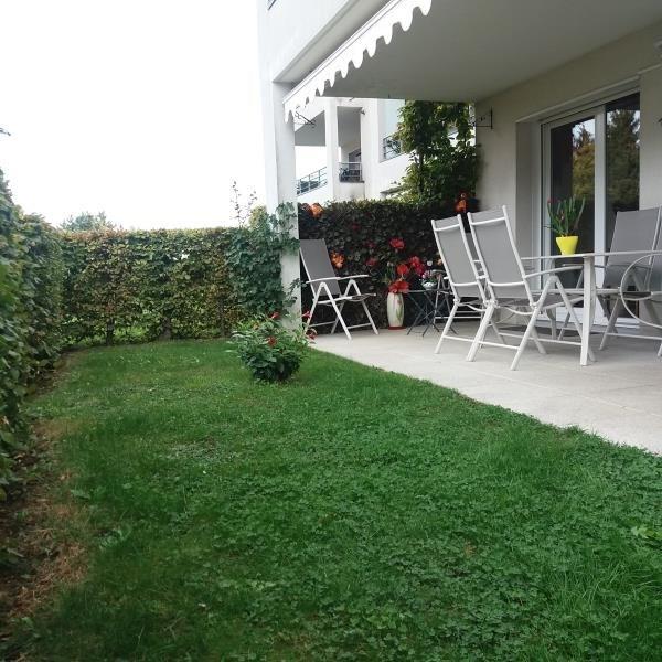 Sale apartment La motte servolex 175000€ - Picture 1