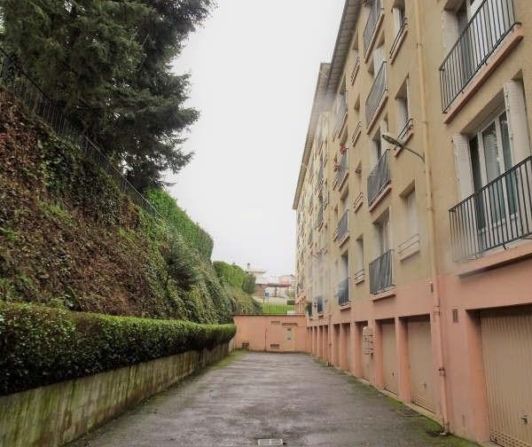 Vente appartement Limoges 54000€ - Photo 9