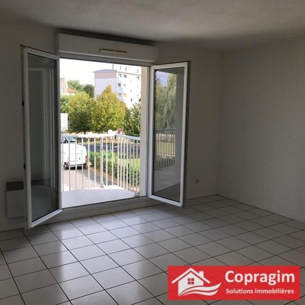 Sale apartment Montereau fault yonne 97 200€ - Picture 1