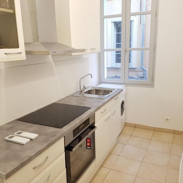 Vermietung wohnung Aix en provence 950€ CC - Fotografie 5