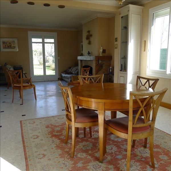 Vente maison / villa Olivet 369000€ - Photo 2