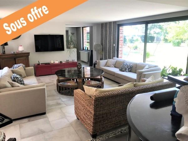 Vente de prestige maison / villa Laventie 649000€ - Photo 1