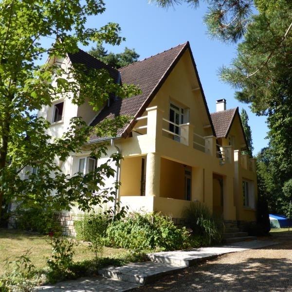 Sale house / villa Crepy en valois 304500€ - Picture 1