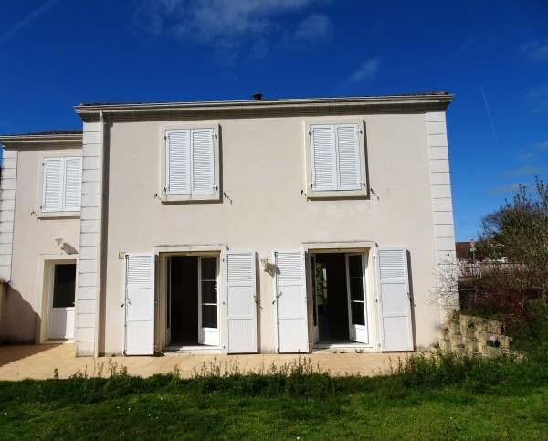 Sale house / villa Limoges 280000€ - Picture 1