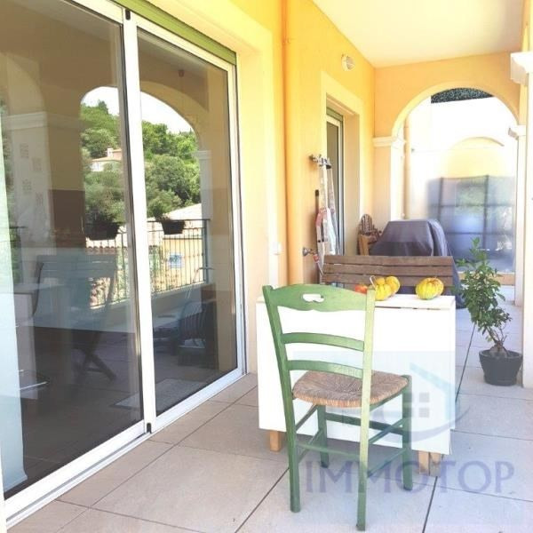 Vente de prestige appartement Menton 696 000€ - Photo 8