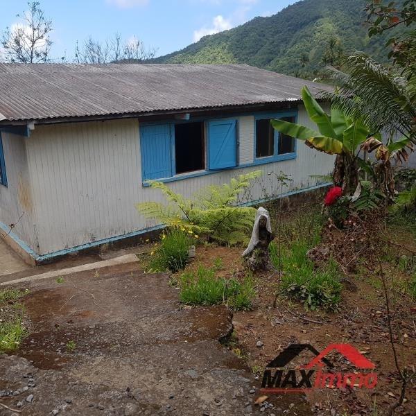 Vente maison / villa Les makes 100000€ - Photo 1