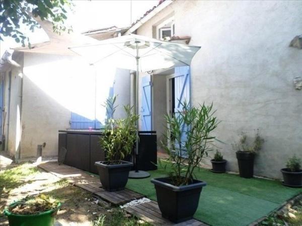 Vente maison / villa Civaux 102000€ - Photo 1