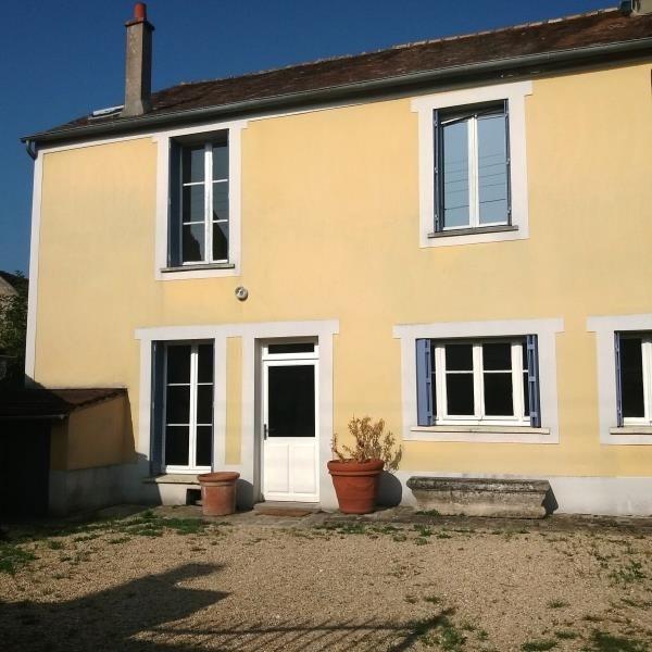 Vente maison / villa Veneux les sablons 335000€ - Photo 1