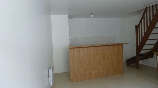 Rental apartment Saint vrain 622€ CC - Picture 1