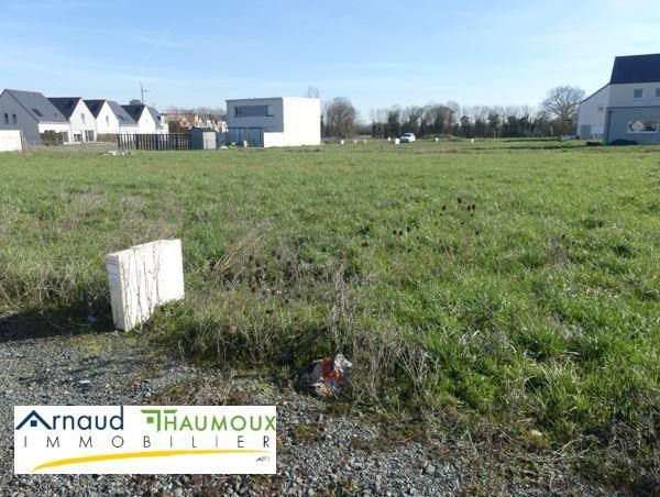 Sale site Trelaze 72 900€ - Picture 1