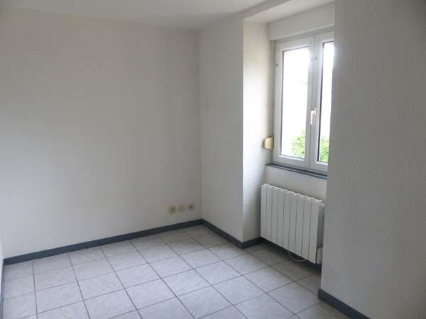 Location appartement Bourgoin jallieu 520€ CC - Photo 3