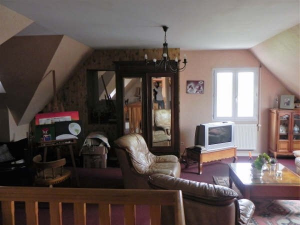 Vente maison / villa Lannion 332 480€ - Photo 7