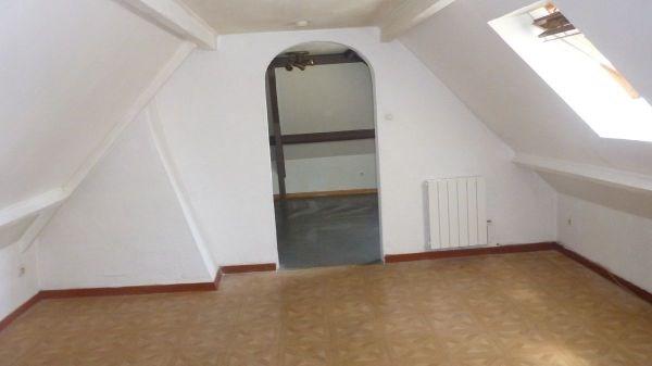 Rental apartment La ferte alais 460€ CC - Picture 2