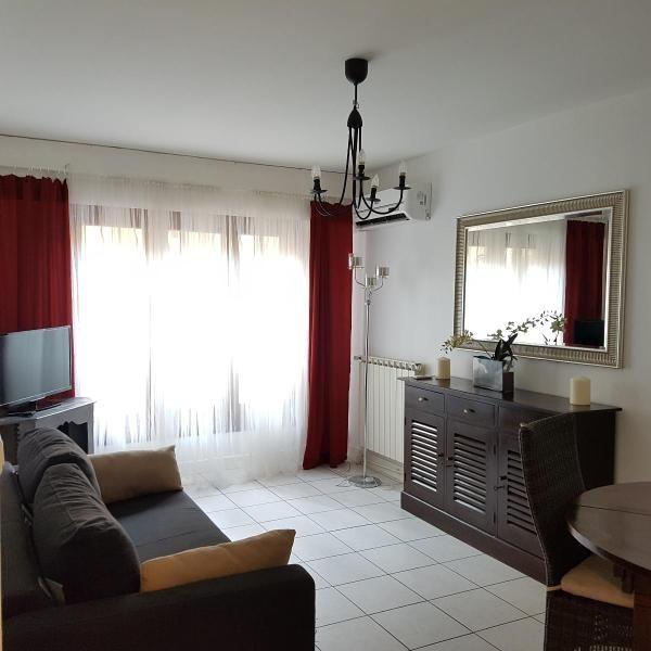 Verhuren  appartement Aix en provence 890€ CC - Foto 1