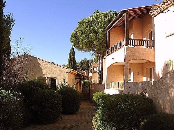 Sale apartment Les issambres 129900€ - Picture 8