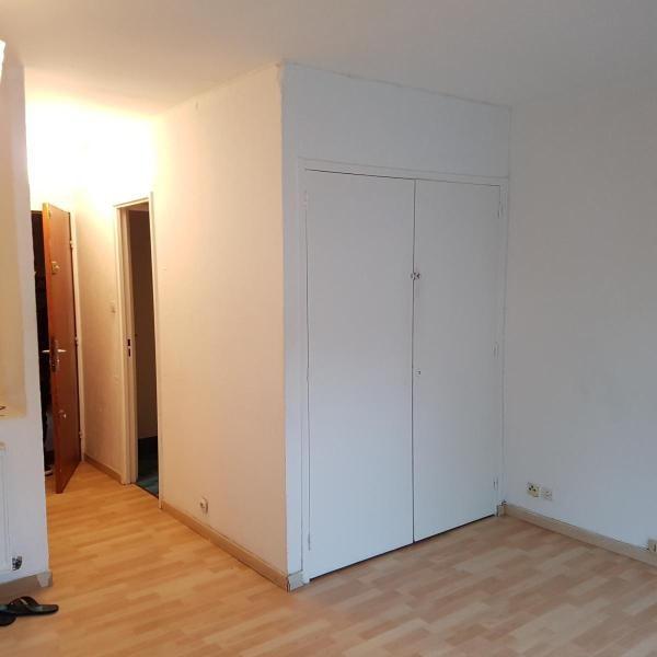 Rental apartment Aix en provence 499€ CC - Picture 2