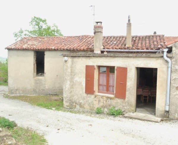 Sale house / villa St sylvestre 37 000€ - Picture 1