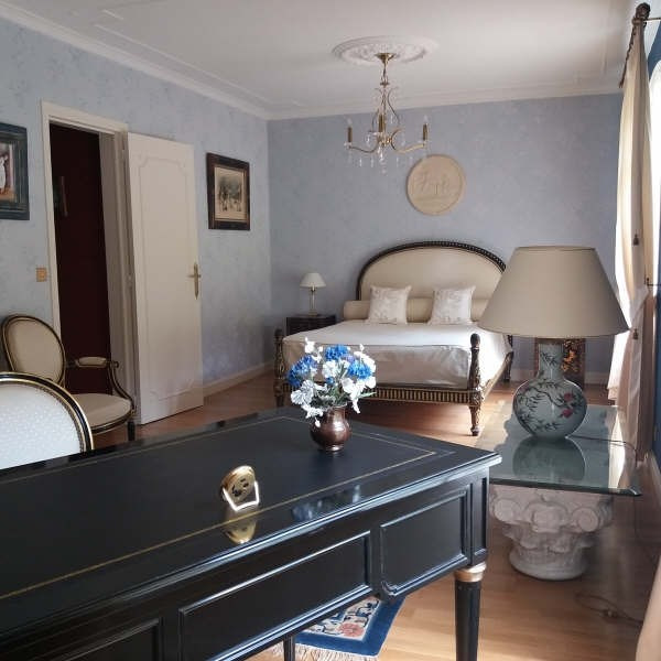 Vente maison / villa Samois sur seine 590000€ - Photo 5