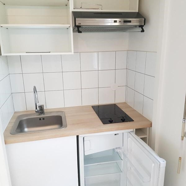 Location appartement Aix en provence 471€ CC - Photo 3