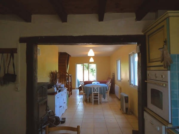Sale house / villa Ceret 289 000€ - Picture 3