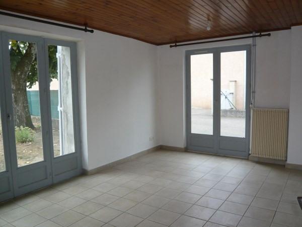 Location maison / villa Janneyrias 958€ CC - Photo 3