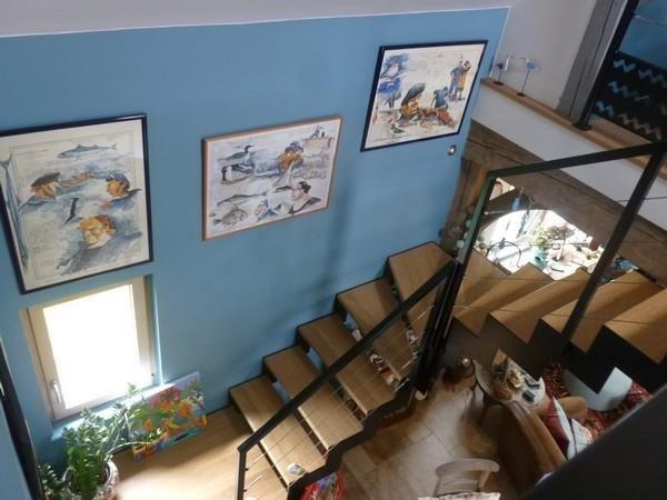 Deluxe sale house / villa Honfleur 598500€ - Picture 9