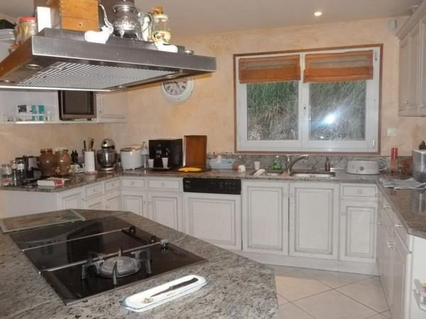Deluxe sale house / villa Cricqueboeuf 655 000€ - Picture 6